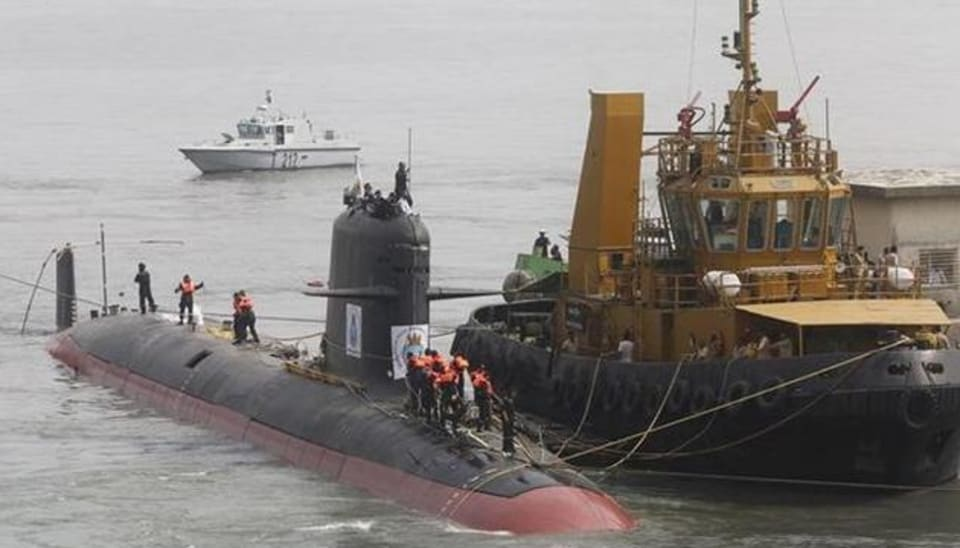 Indian strategic forces got a major boost on Sunday after the Defence Research and Development Organisation (DRDO) tested a 3,500-kilometre range submarine-launched K-4 ballistic missile