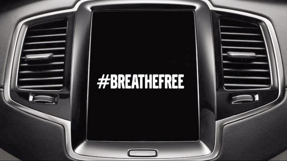 Through its #BreatheFree campaign, Volvo India is actively promoting and providing innovations to bring down air pollution in the country.