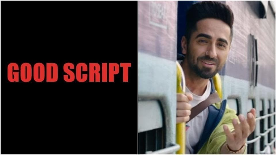 Ayushmann Khurrana's fans are proud of his script choices.