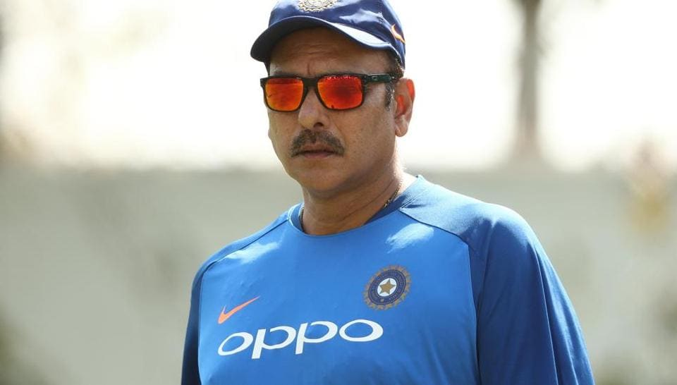 India vs Australia: 'If he gets it right, he'll tickle a few' - Ravi Shastri earmarks young pacer to...