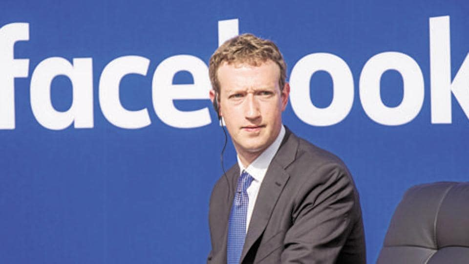Facebook Chief Executive Officer Mark Zuckerberg -- the fifth-richest person in the world -- had the highest boost last year, with a net gain of about $6 billion.