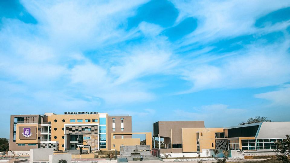 Established in the year 2000, the world-class Management Business School is the brainchild of Dr Amit Gupta, who along with Dr Purvi Gupta created with state-of-the-art and technologically advanced Management campus in Gujarat