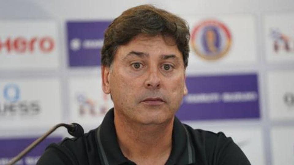 File image of Alejandro Menendez