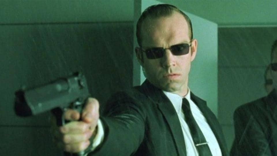 Hugo Weaving on Matrix 4: 'They're pushing on ahead without me' - hollywood - Hindustan Times
