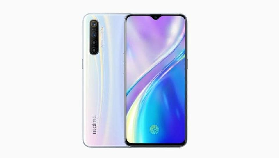 Realme's new phone will be powered the Snapdragon 720G chipset.