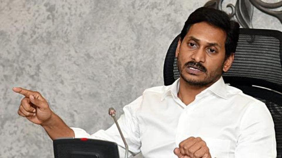 The opposition Telugu Desam Party stonewalled the passage of  two crucial bills pertaining to the state capital  on Tuesday when the Jagan Mohan Reddy government referred the bills o the state legislative council for debate and passage.