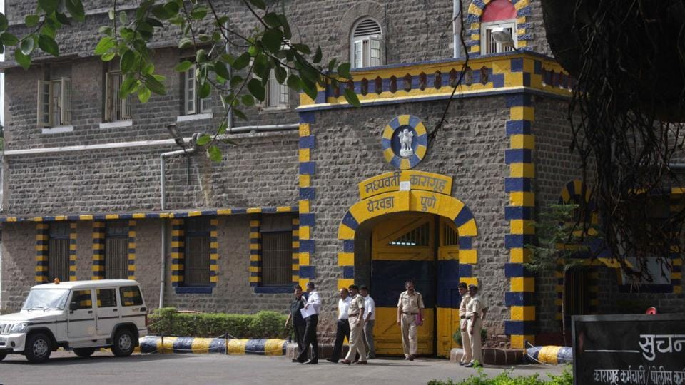 Yerawada Central Jail. Some of the convicts of high profile cases to have been executed at Yerawada Central Jail are Kasab, Jinda-Sukha, and four youth in the Abhyankar-Joshi murder case