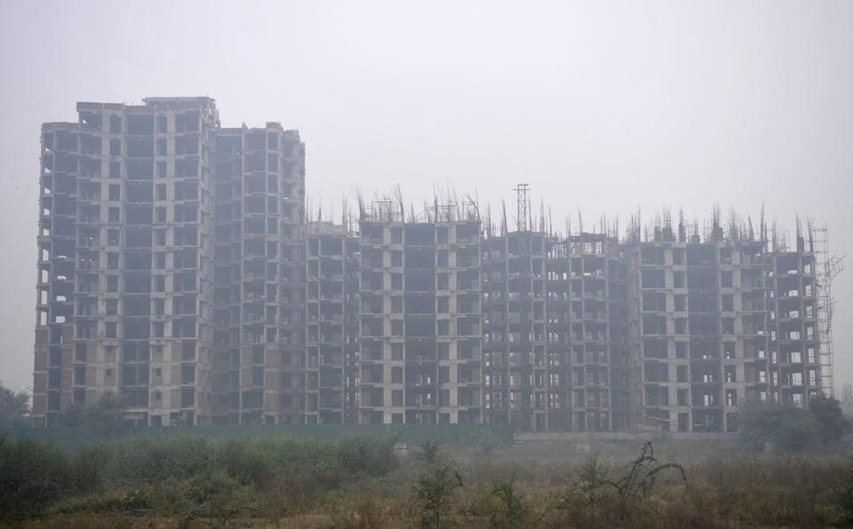On October 9, 2019, the Noida authority had cancelled the allotment of housing land to Unitech Group.