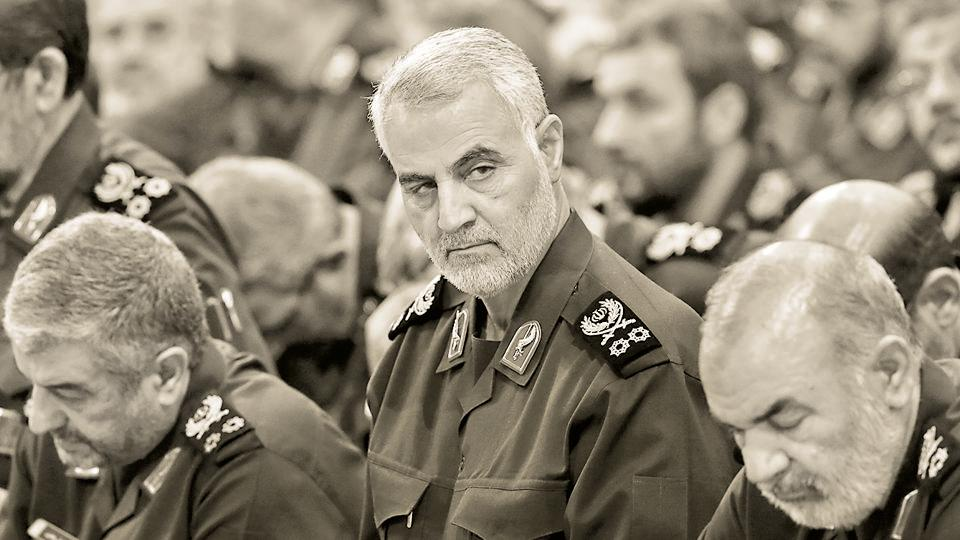 Soleimani's assassination was a step too far