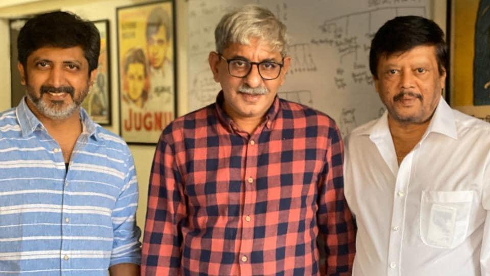 Sriram Raghavan's Andhadhun will soon get a Tamil remake.