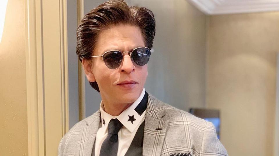 ShahRukh Khan was asked what a room in his bungalow Mannat would cost to rent.