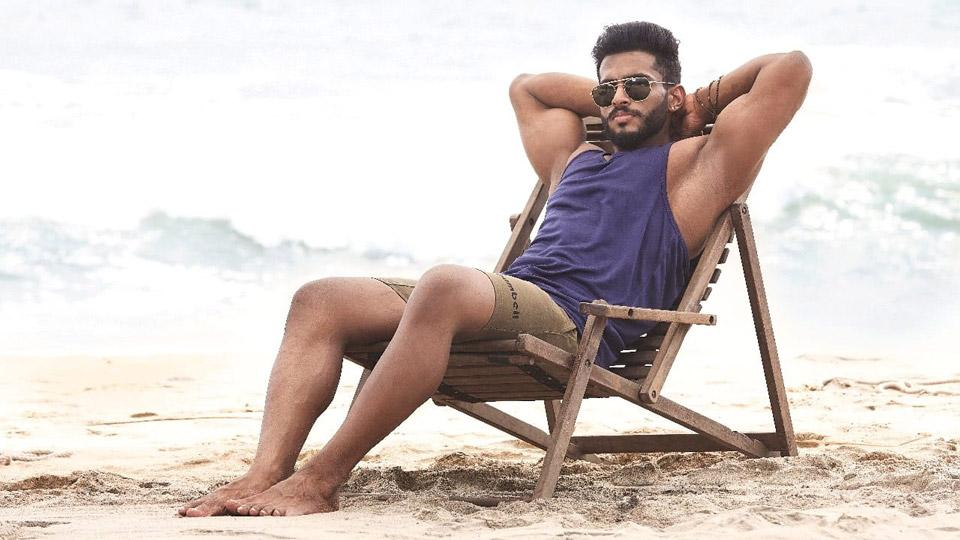 Haresshvar is not only a fitness and wellness coach, but he was also Mr. Tamil Nadu 2017; a true recognition of his body-transformation and determination