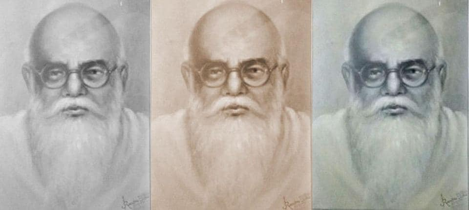 Justice (retired) Vishnu Sahai Commission had  concluded that Gumnami Baba alias Bhagwanji was not Netaji Subhas Chandra Bose.
