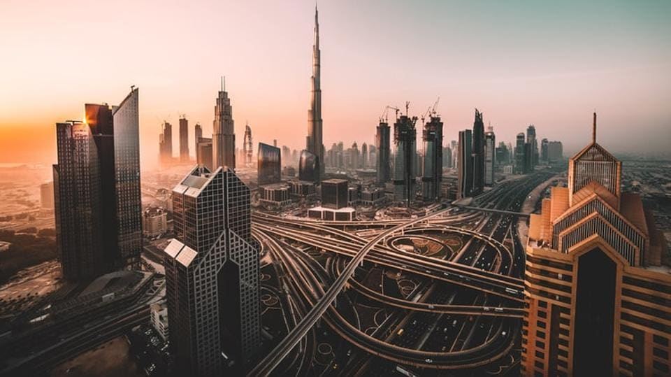Dubai announces record tourism arrivals in 2019, with over 16 million visitors - travel - Hindustan Times