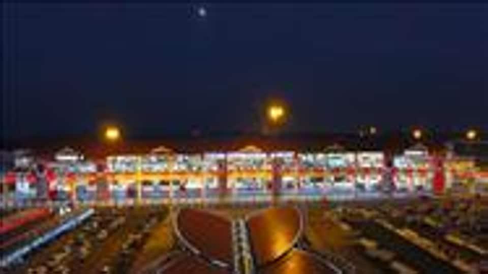28 passengers were screened at the Cochin Internatinal Airport tested negative for coronavirus.