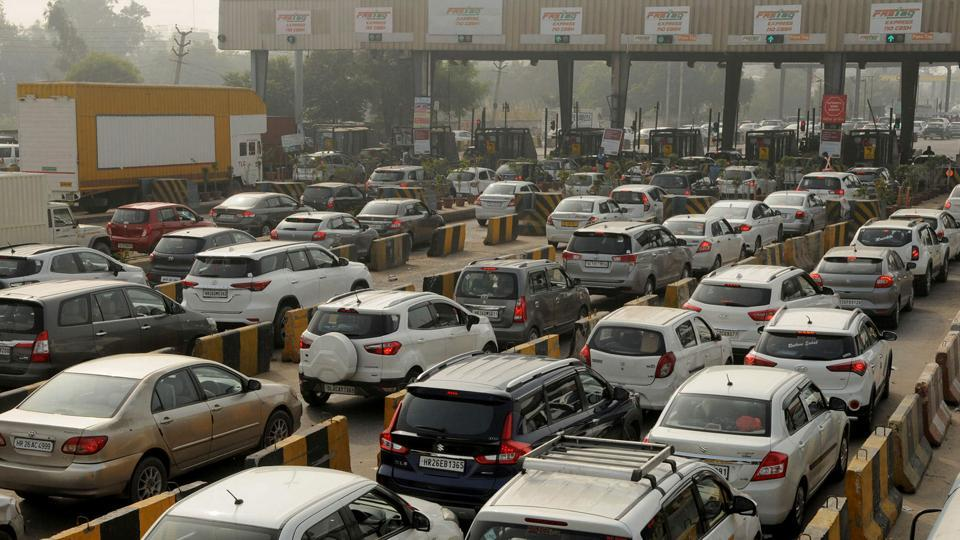Government bodies had decided that since the Kherki Daula toll plaza will be shifted to Panchgaon, an RRTS station shall be provided on the existing Kherki Daula toll plaza land