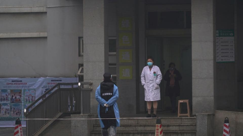 A high-security lab in ground zero Wuhan could hold key to cure Coronavirus