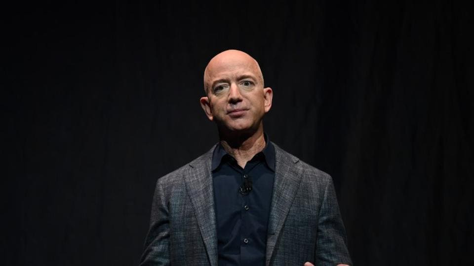 Two UN officials will report on Wednesday that there is enough evidence suggesting that Saudi Arabia had hacked Amazon.com Inc founder Jeff Bezos' phone.