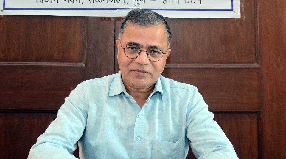 Pratap Jadhav, revenue department deputy commissioner