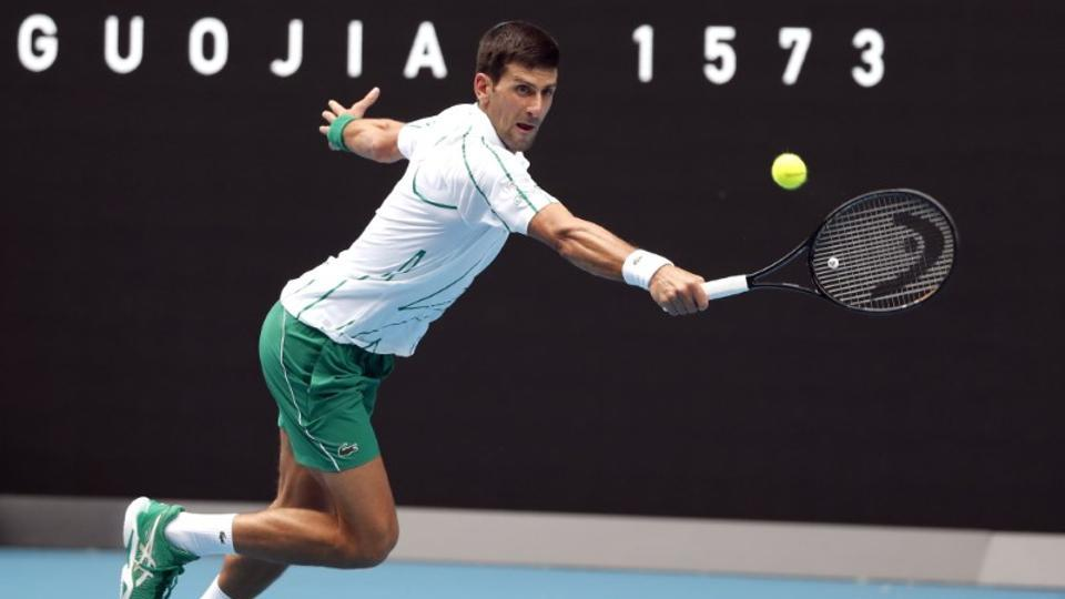 Australian Open 2020: Novak Djokovic talks about why he visited Bali for a vacation -WATCH - tennis - Hindustan Times