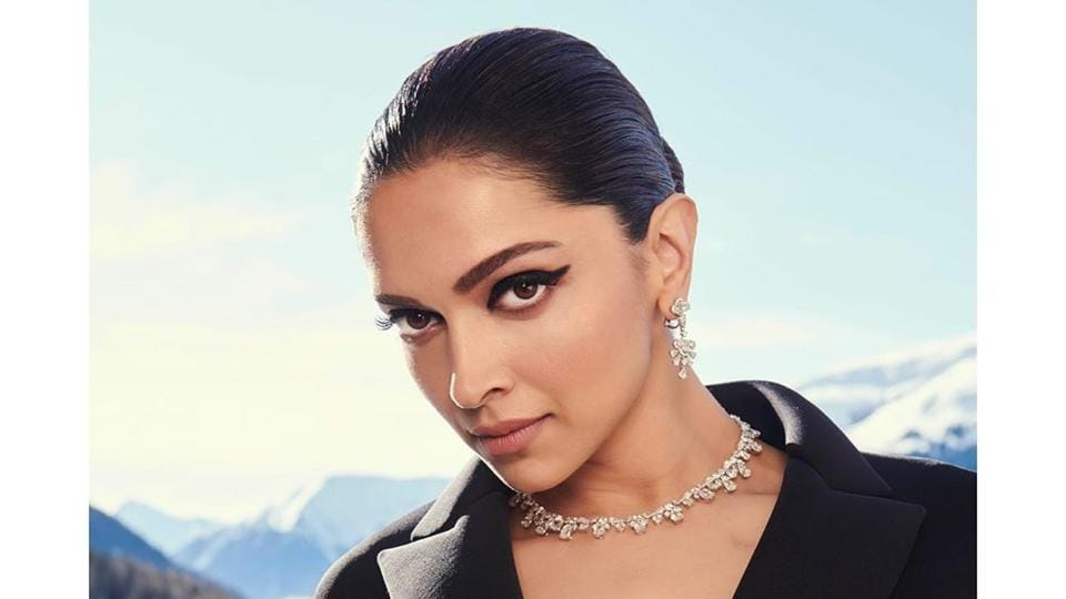 This makes Deepika the first and only Bollywood celebrity to be featured on Louis Vuitton's campaign.  (INSTAGRAM)
