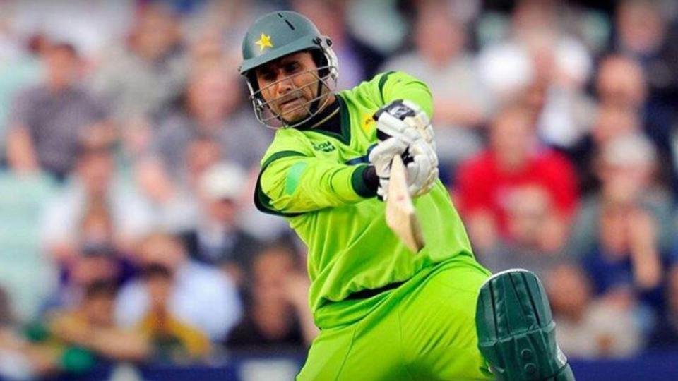 Former Pakistan all-rounder Adbul Razzaq