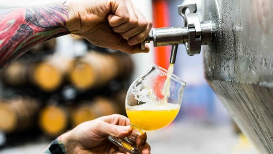 """Many people these days are thirsting not just for a drink but for knowledge about where it comes from. """"Spirit tourism'' is booming across the United Kingdom, with artisanal brands and micro distilleries popping up and many global brands distilled here."""