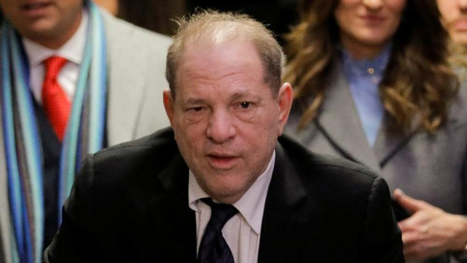 Harvey Weinstein has been accused of sexually harassing and assaulting scores of women.