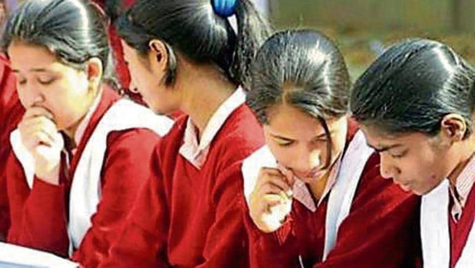 Points to keep in mind during the preparation of class 10 board exams. (HT file)