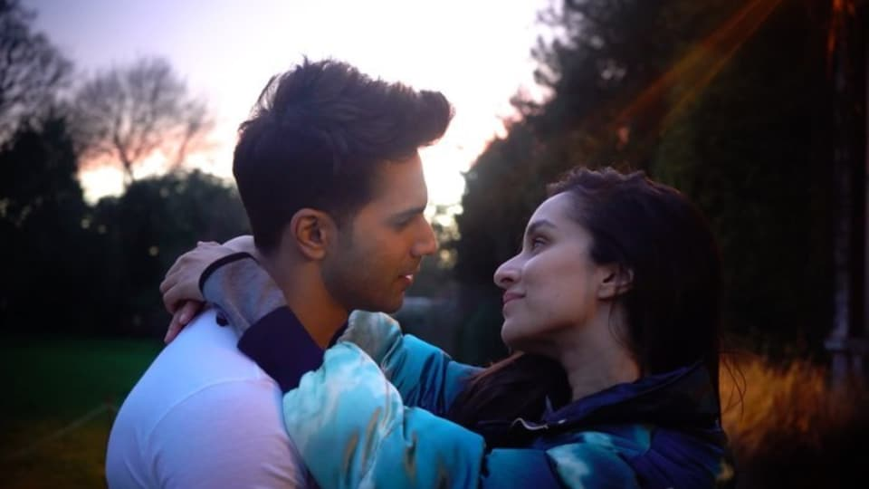 VarunDhawan and Shraddha Kapoor, who will be seen together inStreet Dancer 3D, are also childhood friends.