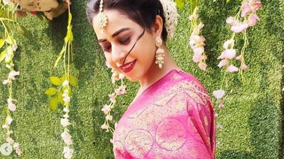 Sejal Sharmas has also worked in webseries