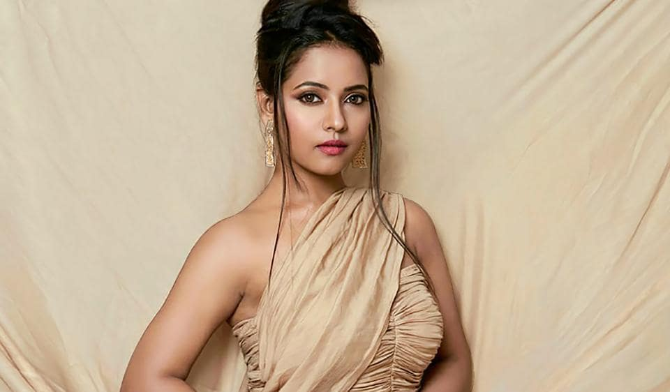 Nandini Maurya