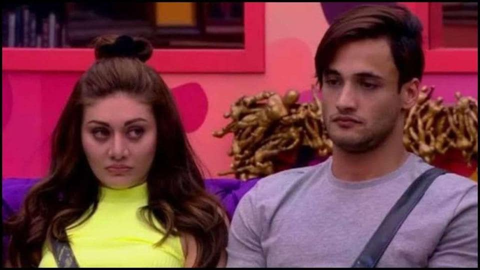 Bigg Boss 13: Shefali Jariwala and Asim Riaz had yet another ugly fight on Thursday's episode