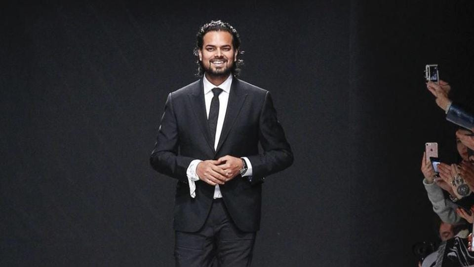 Rahul Mishra becomes first Indian designer to be welcomed as 'Guest Member' on Haute Couture Calend...