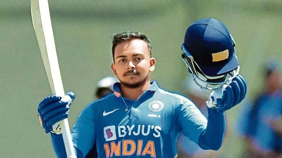 Prithvi Shaw's redemption lies in following the Sachin Tendulkar way | Cricket - Hindustan Times