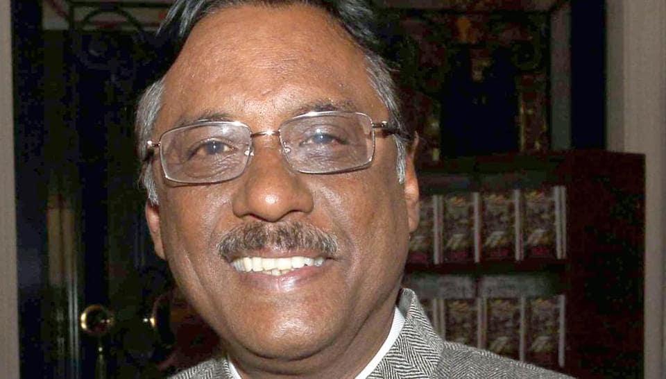 Haven't got answer: Pavan Varma on CM's barb - india news - Hindustan Times