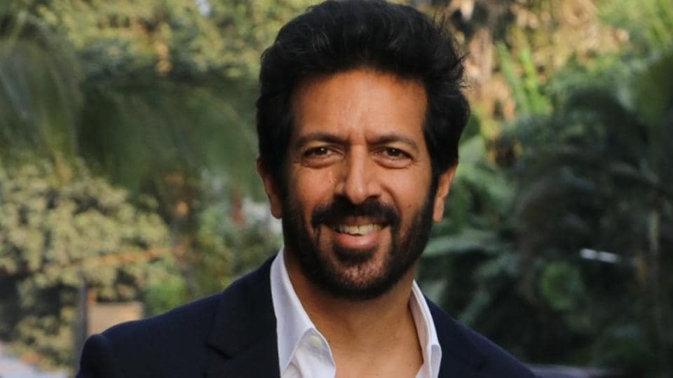Director Kabir Khan during the promotions of Amazon's The Forgotten Army.