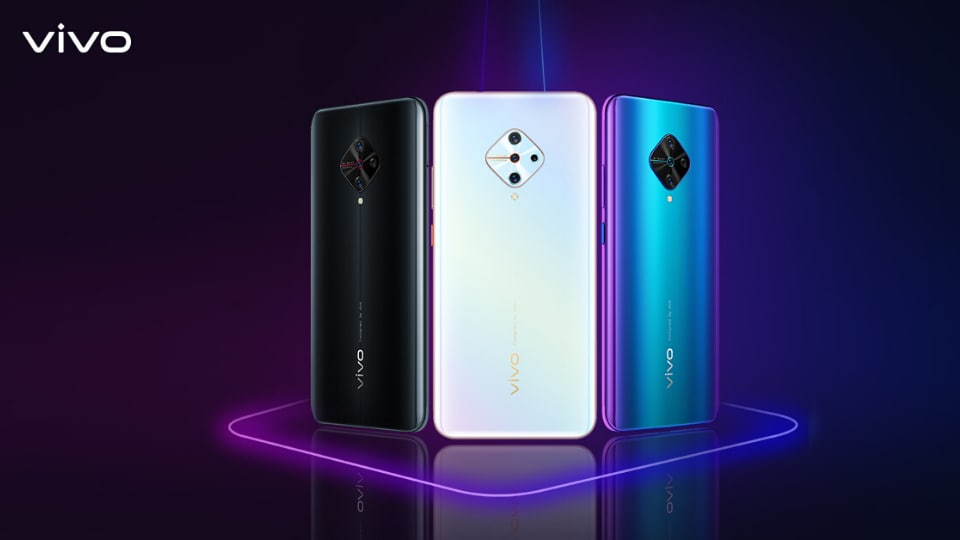 Chinese smartphone maker Vivo created history by grabbing the second spot in the Indian smartphone market for the first time in the fourth quarter of the calendar year 2019.