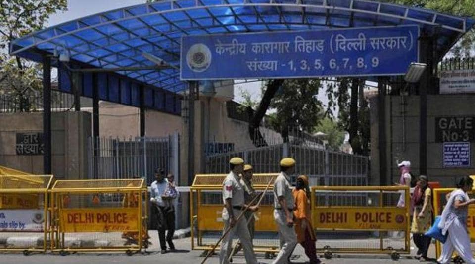 A lawyer representing the three December 16 gang-rape case convicts  had moved the court on Friday alleging that the Tihar jail authorities had not handed over certain documents needed to file their mercy petition and curative petitions