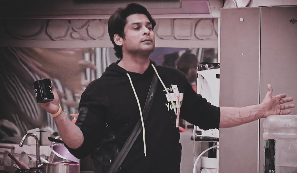 Bigg Boss 13: Sidharth Shukla is one of the strongest contenders this year.