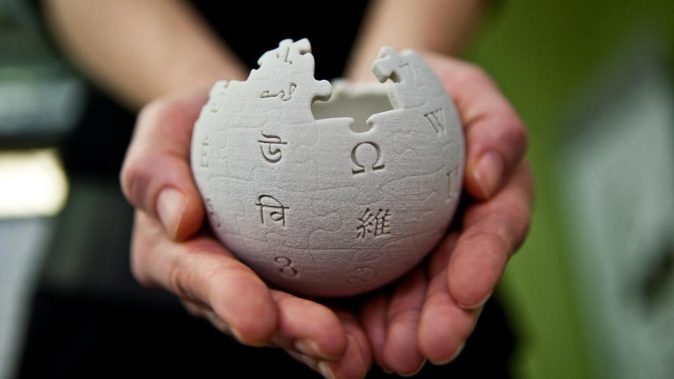 English edition of Wikipedia hit the five million-mark in late 2015.