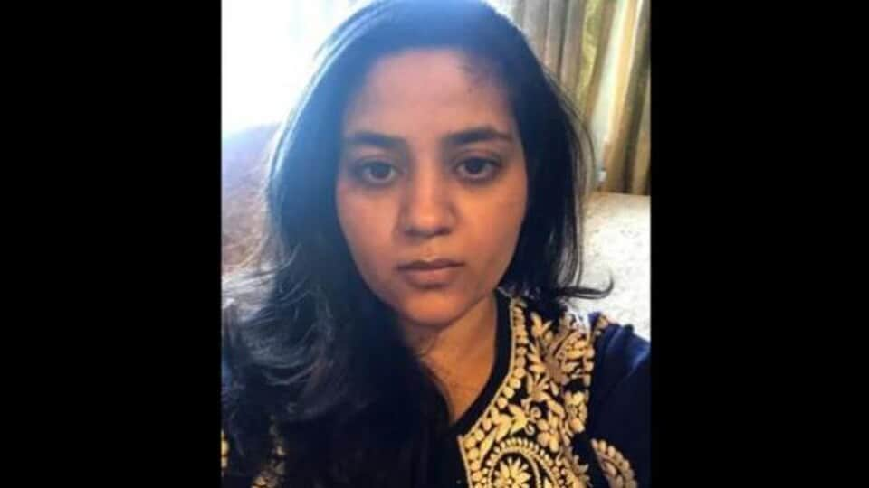The daughter of detained former chief minister of the erstwhile state of Jammu and Kashmir Mehbooba Mufti on Sunday criticised the Centre