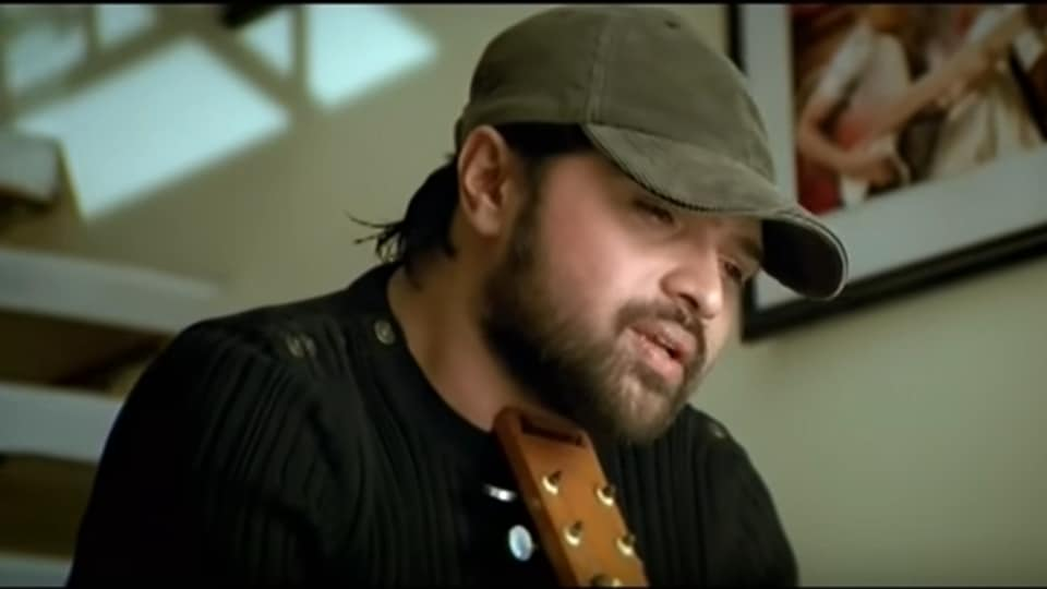 Himesh Reshammiya said that he was affected when he was criticised for his nasal voice at the beginning of his singing career.