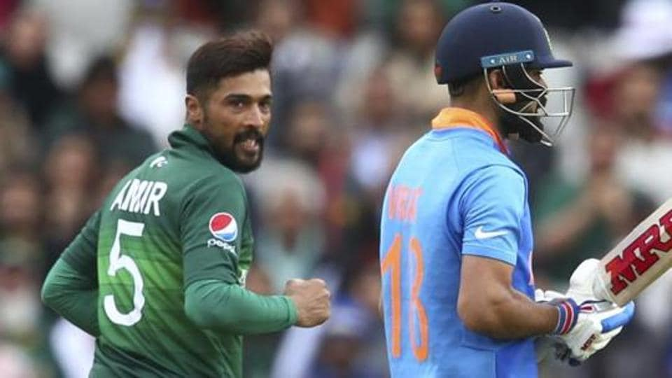 Uncertainty over India vs Pakistan matches continue