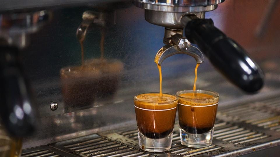 The perfect shot of espresso can aid your Monday mood; researchers figure the formula using Mathematics.