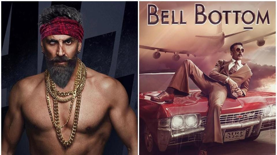 Bachchan Pandey and BellBottom will not clash on January 22, 2021.
