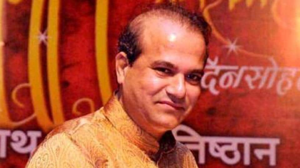 Suresh Wadkar was announced as one of the recipients of thePadma Shri this year.