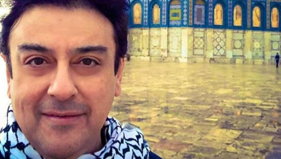 Adnan Sami reacts to Cong spokesperson's criticism over Padma Shri honour: 'Did you get your brain from...
