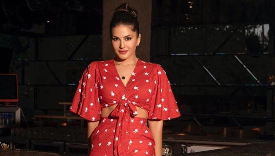 Sunny Leone said that everyone is equal for her.