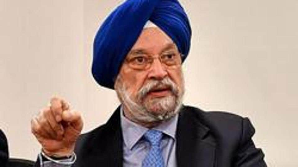 Hardeep Singh Puri said Air India and Air India Express have almost 51% share of the international traffic from India and their employee cost is significantly lower than other international carriers.
